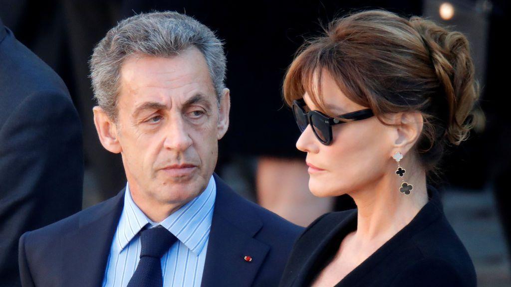 De 'la grandeur' de la presidencia francesa al banquillo