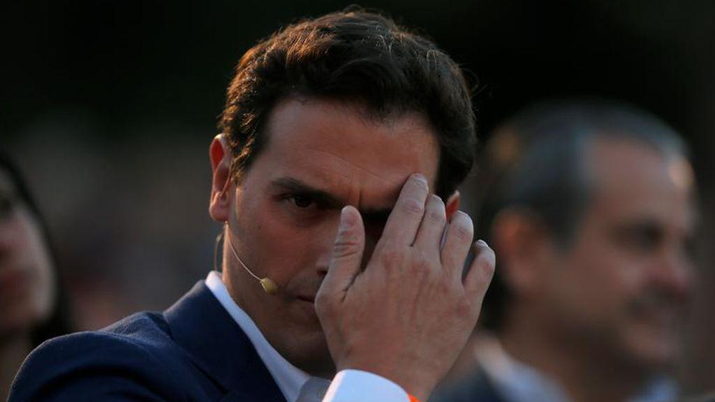 Paris niega que Macron haya bendecido los pactos de Rivera en  España