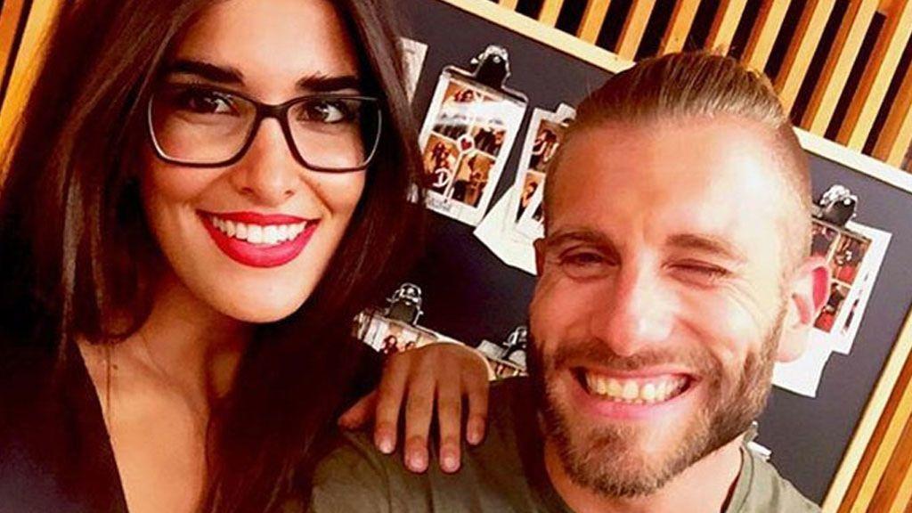 """Matías Roure (First Dates) confirma su ruptura con Lidia Torrent con un mensaje: """"Nuestra historia fue bonita"""""""