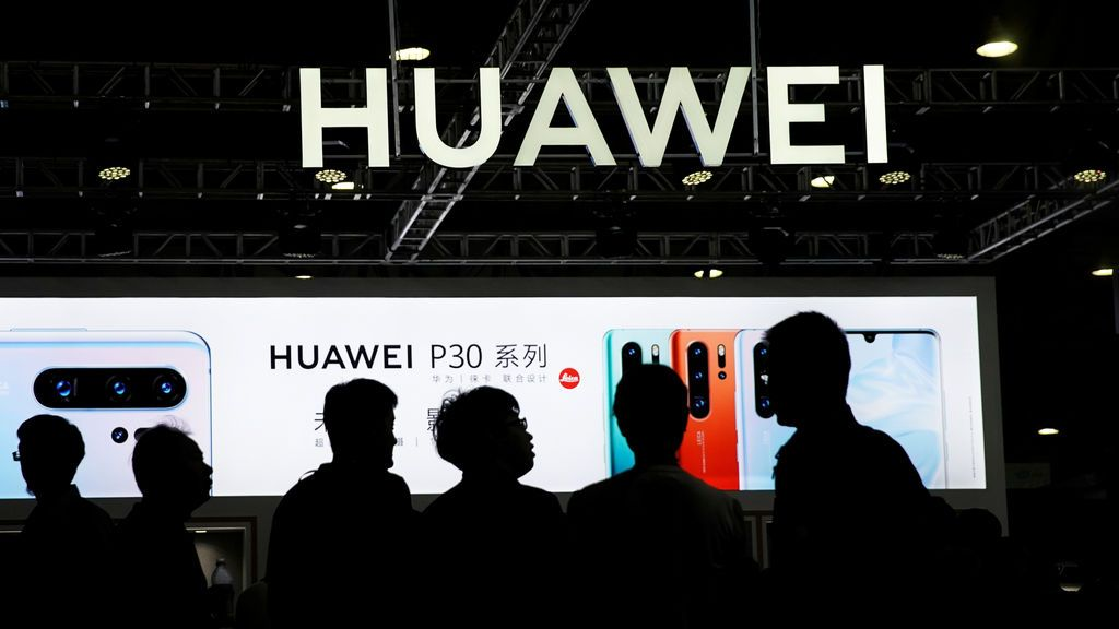 Huawai revela la lista de móviles que se actualizarán a Android Q