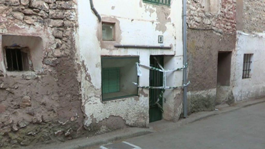Parricidio en Pozondón: Pedro confiesa que asfixió a su madre para cobrar la pensión