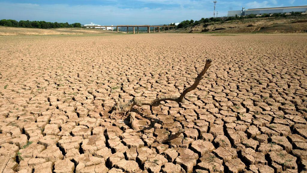 España vuelve a estar en sequía meteorológica tras vivir el tercer años con menos precipitaciones del siglo XXI