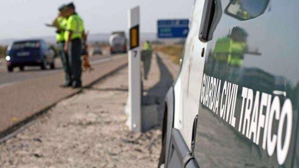 Detenido por segundo día consecutivo por conducir ebrio, sin carnet, sin seguro y con la ITV caducada