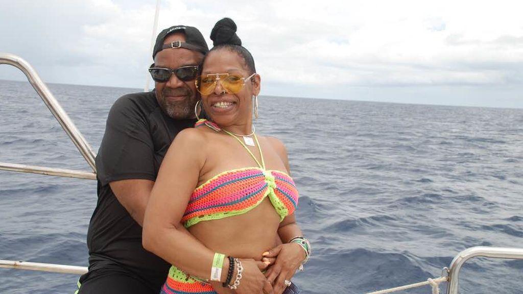 República Dominicana: Una de las turistas estadounidenses falleció al ver a su marido morir