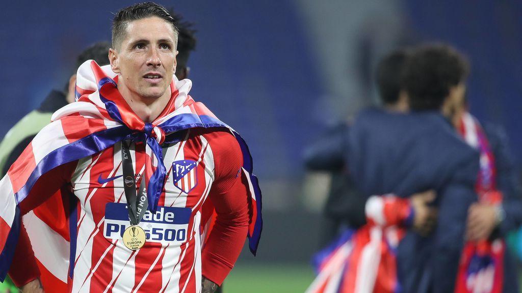 """Las reacciones a la retirada de Torres: del """"te echaremos de menos"""" de Oblak, al """"has sido,eres y serás un ejemplo"""" de Xavi"""