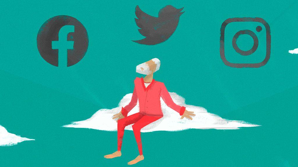 Redes en el más allá: cómo cerrar una cuenta de un familiar fallecido