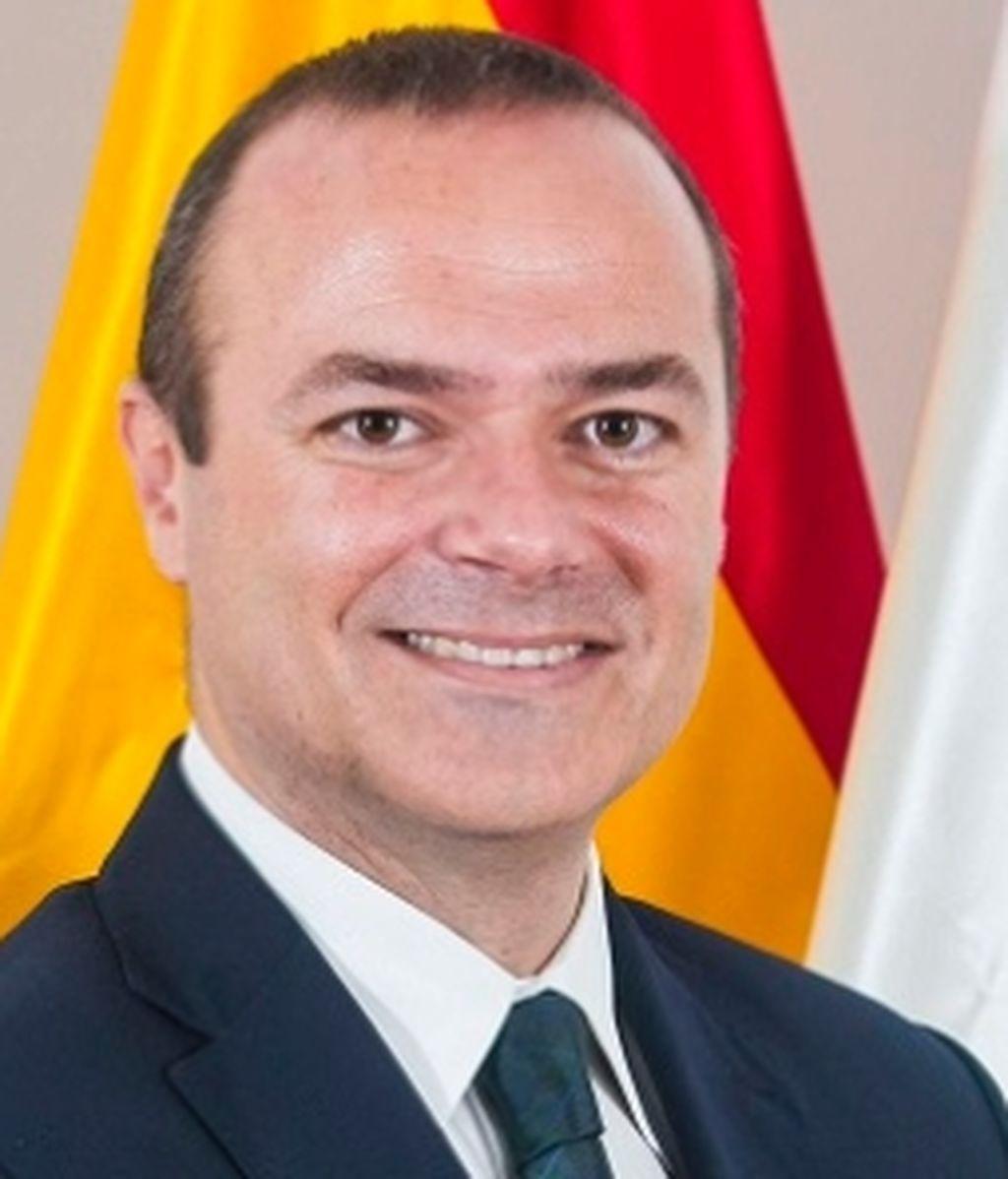 Alcalde de las Palmas