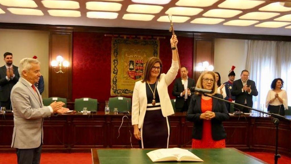 Nuevos alcaldes del PSOE deciden subirse el sueldo