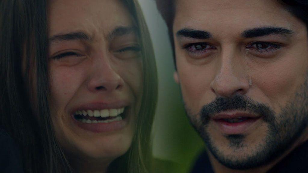 El inesperado y trágico final de 'Kara Sevda'