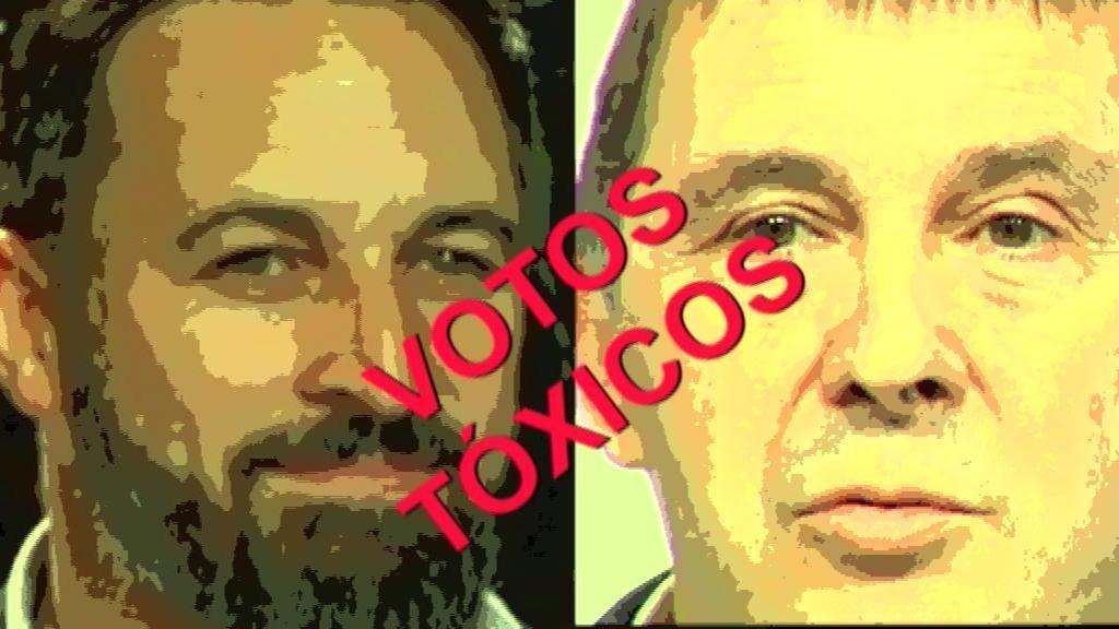 Derecha e izquierda se benefician del apoyo de  Vox y Bildu, pero no de igual manera