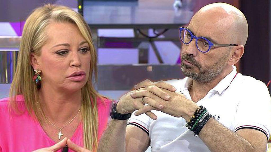Diego Arrabal lo advirtió y nadie le creyó: Belén Esteban tendrá exclusiva de su boda