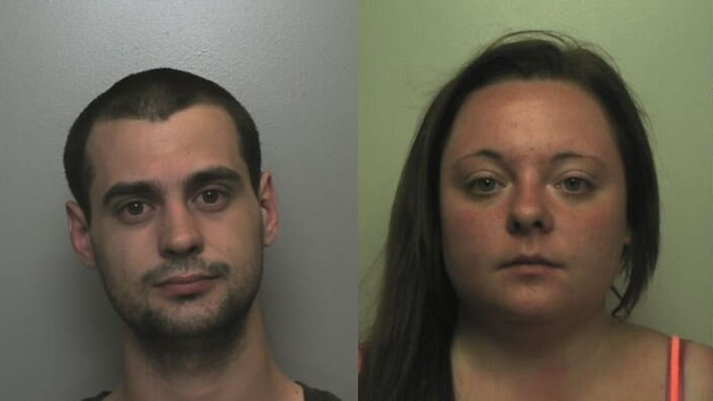 Reino Unido: envían a prisión a la pareja culpable del fallecimiento de su hijo de nueve semanas en 2014