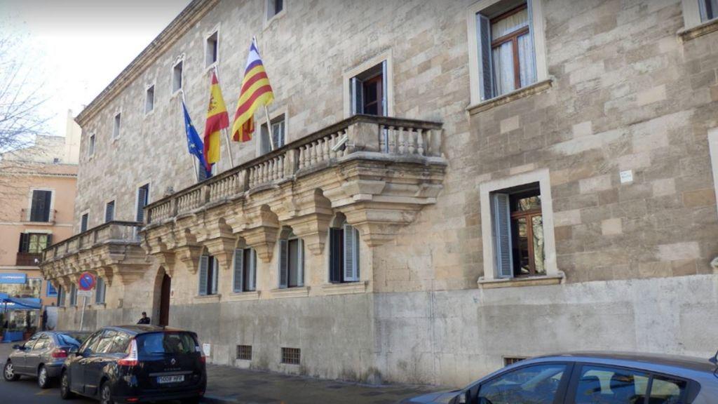 Declarada culpable la mujer que mató a su marido en Cala Millor en 2016