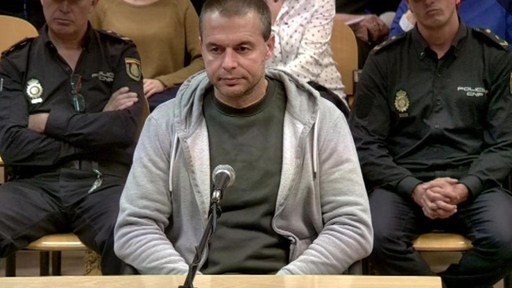El pederasta de Ciudad Lineal, ante el juez por intento de extorsión