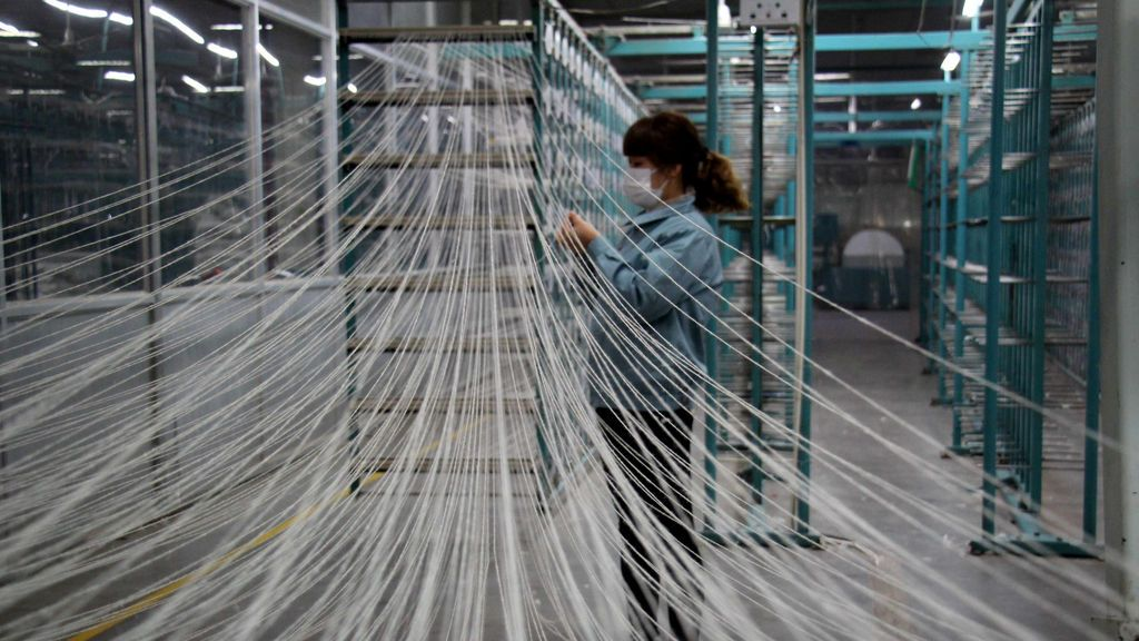 El textil electrónico lavable, un primer paso para la era de la ropa inteligente