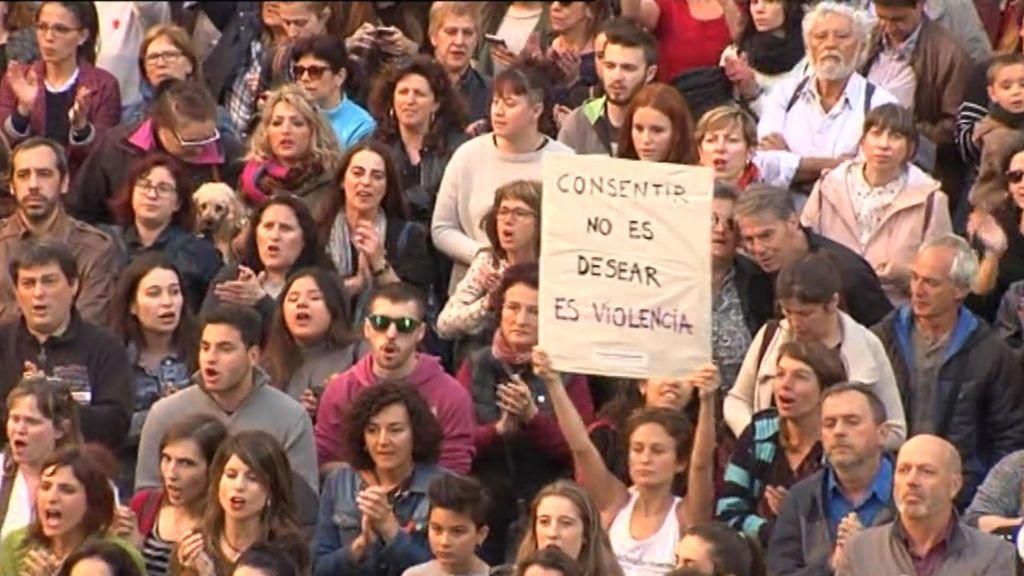 Las violaciones en España aumentan un 28%