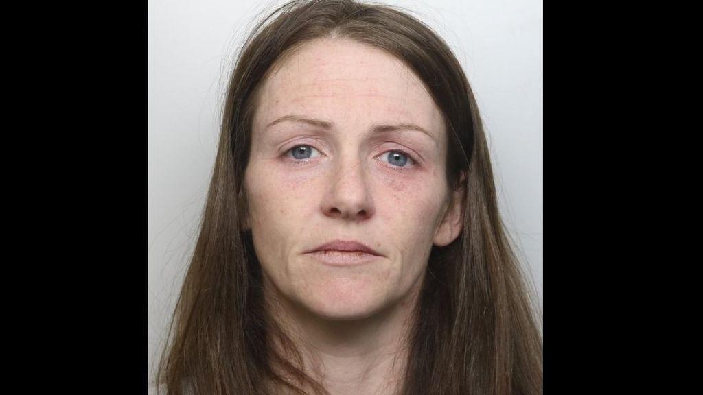 Condenada a 4 años de cárcel tras romperle el cráneo a su bebé para llamar la atención de su expareja
