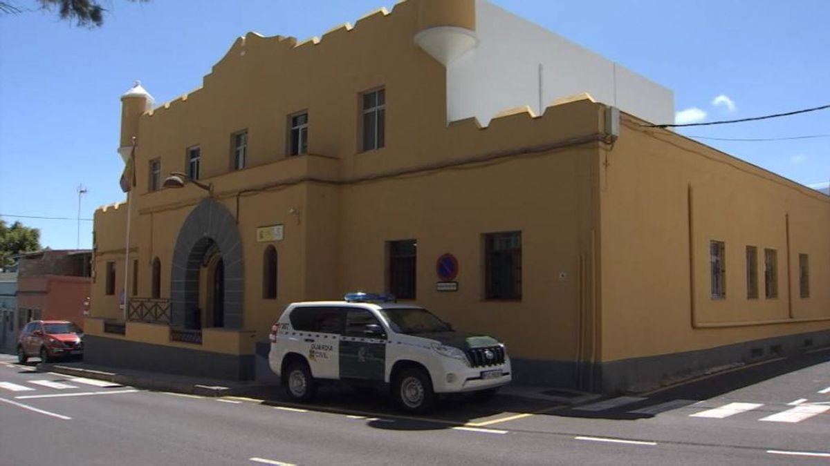 Detenida la pareja de la mujer suiza encontrada sin vida en Tenerife