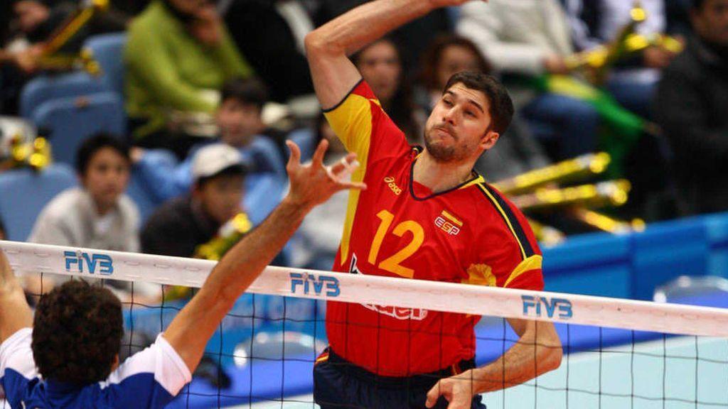 Muere el exinternacional español de voleibol Miguel Ángel Falasca a los 46 años