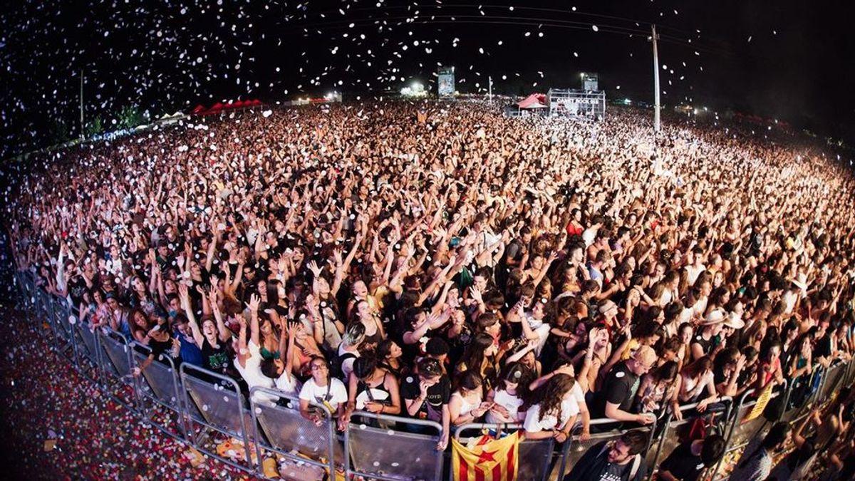 El festival Canet Rock estrena un protocolo contra la violencia sexual