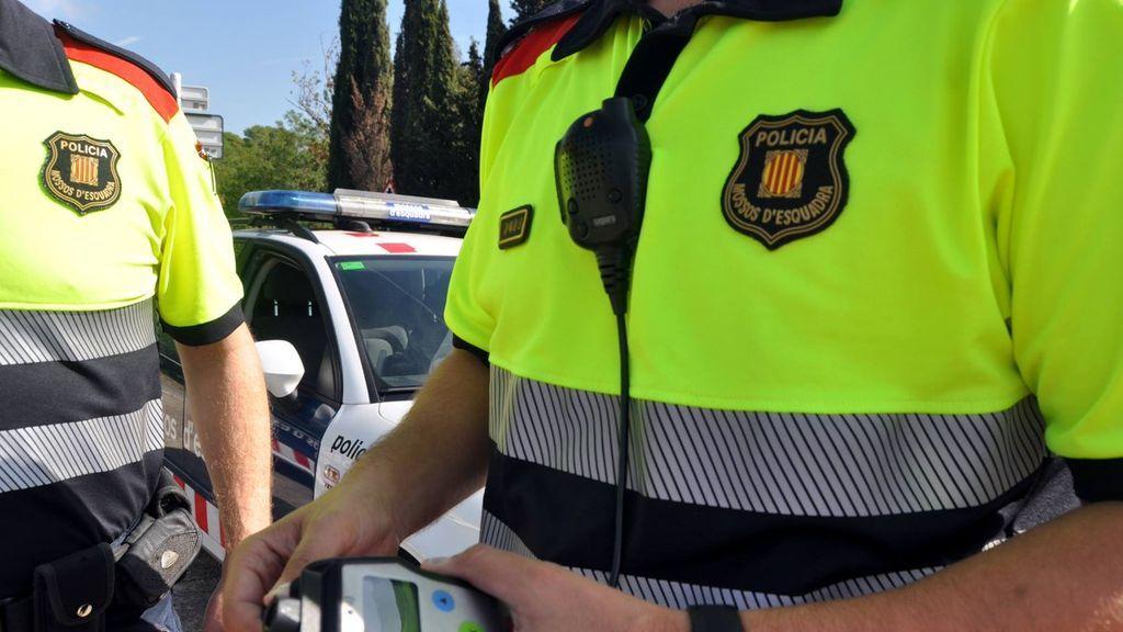 Un muerto y un herido grave en un choque frontal en Amposta, Tarragona