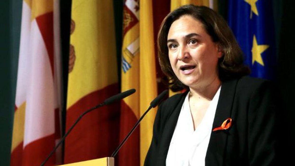 El Ayuntamiento de Barcelona expropia por primera vez el piso de un banco