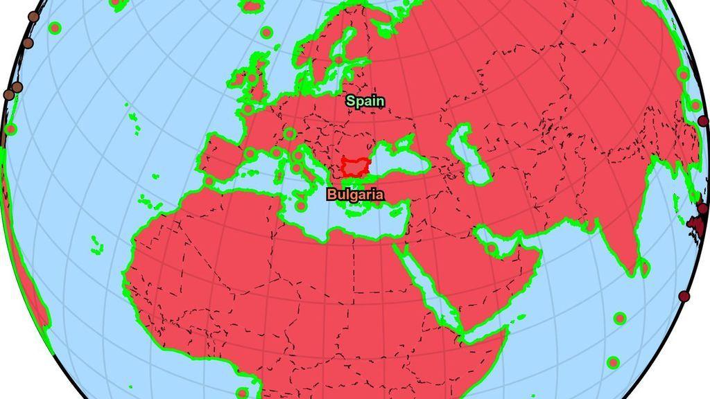 España conquista el mundo