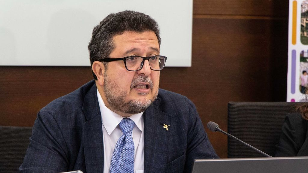 """El líder de Vox en Andalucía sobre la sentencia de La Manada: """"la diferencia entre tener sexo gratis y pagando, es que gratis puede salir más caro"""""""