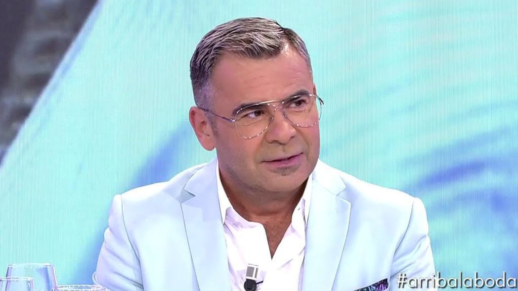 Los siete detalles de la boda de Belén Esteban que ha desvelado Jorge Javier Vázquez
