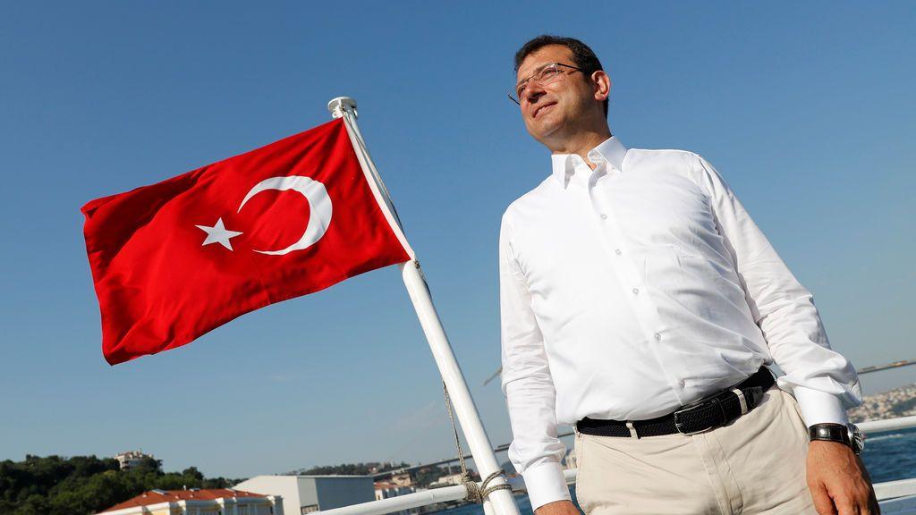 Estambul vuelve hoy a las urnas después de que el partido de Erdogán se negase a aceptar su derrota