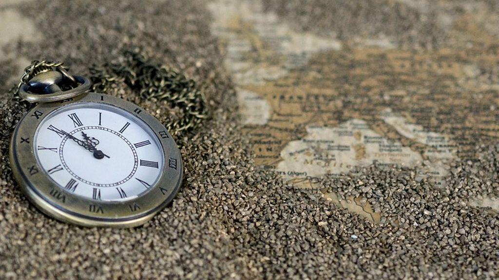 Una isla noruega quiere abolir el concepto del tiempo
