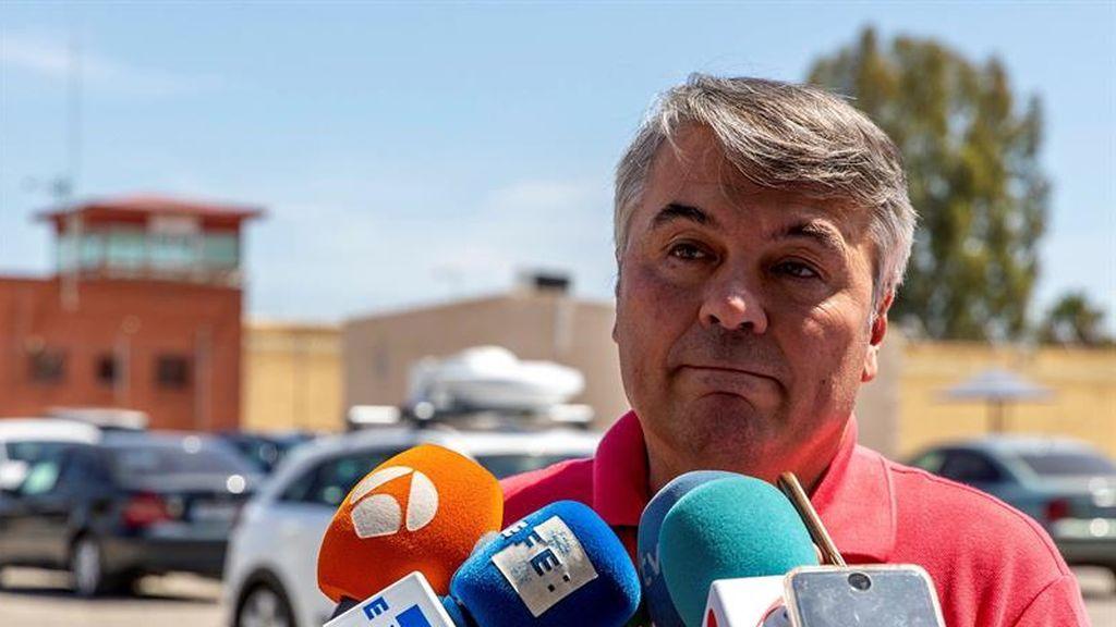 El abogado de La Manada espera que la sentencia del Supremo no afecte al caso de Pozoblanco