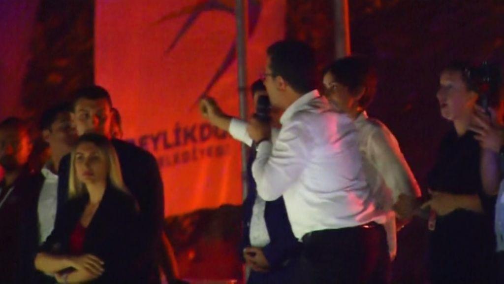 La oposición debilita a Erdogan con su segunda victoria en Estambul