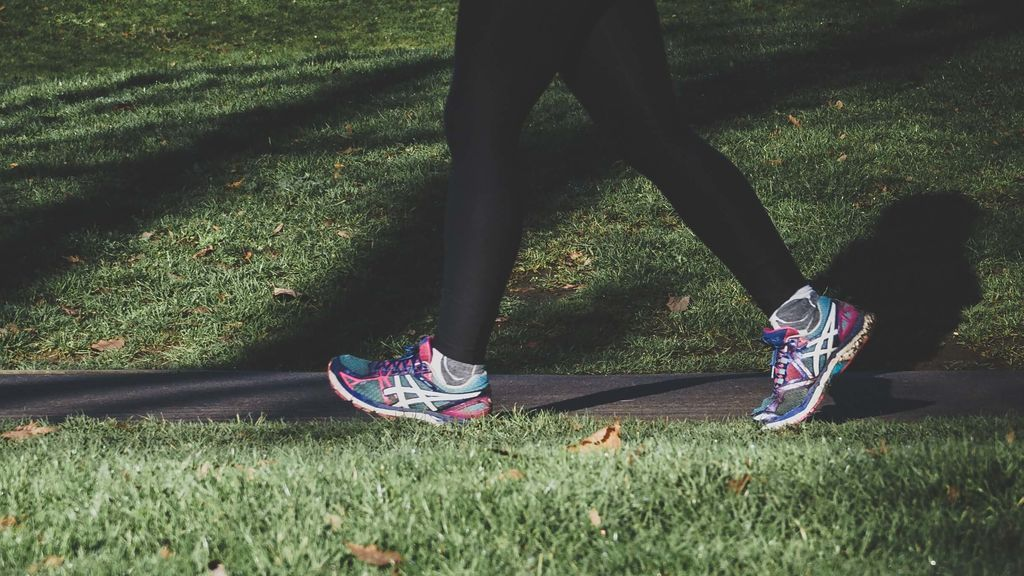 Corre, pero sin prisas: súmate al 'Power Walking'