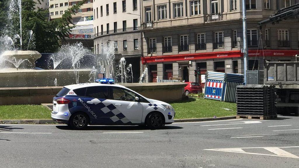 Brutal agresión homófoba en La Coruña: un joven recibe cuatro puñaladas