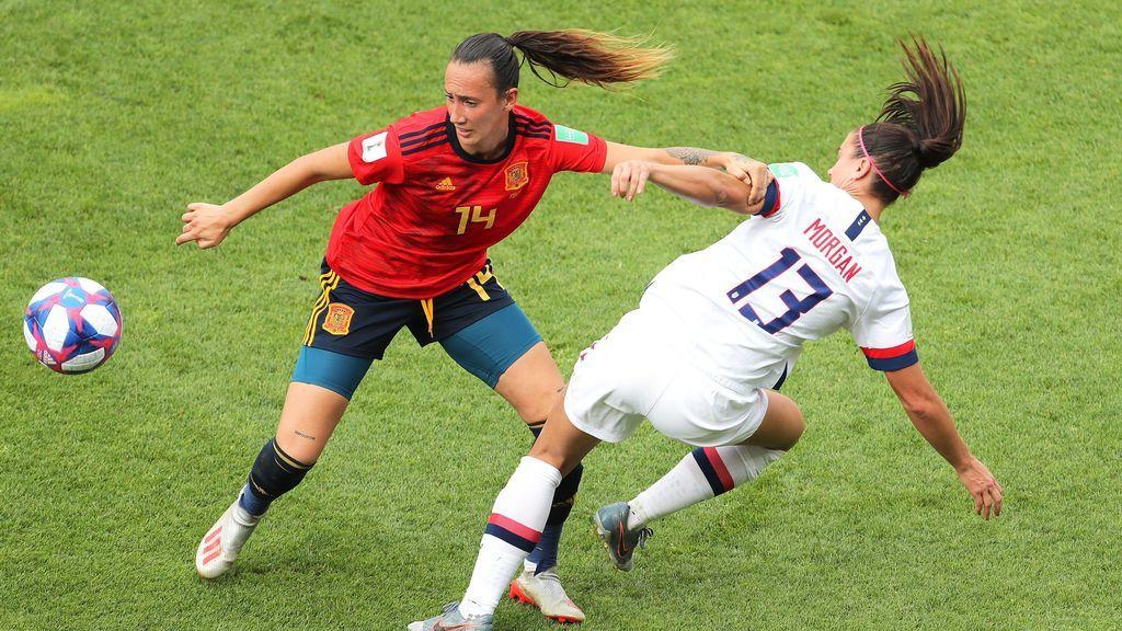 Adiós al sueño de España en el Mundial femenino