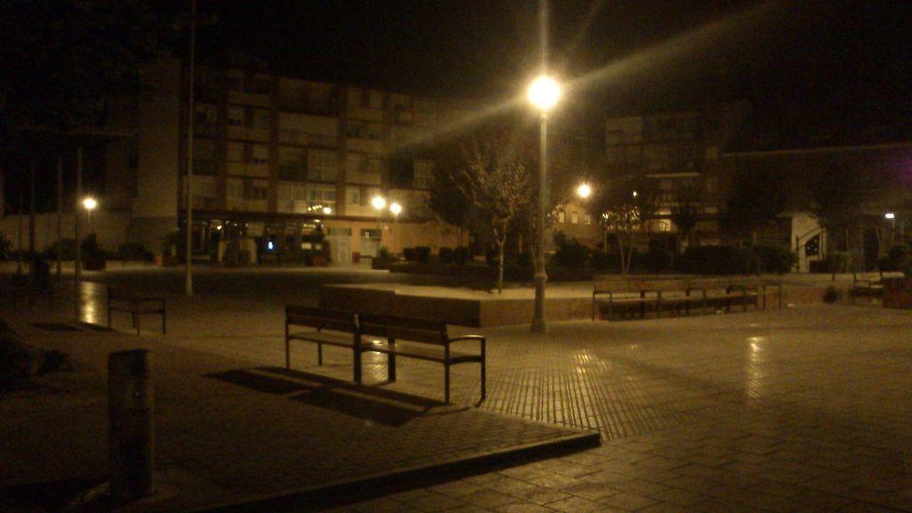 Una agresión entre niños en Valladolid acaba con dos detenidos