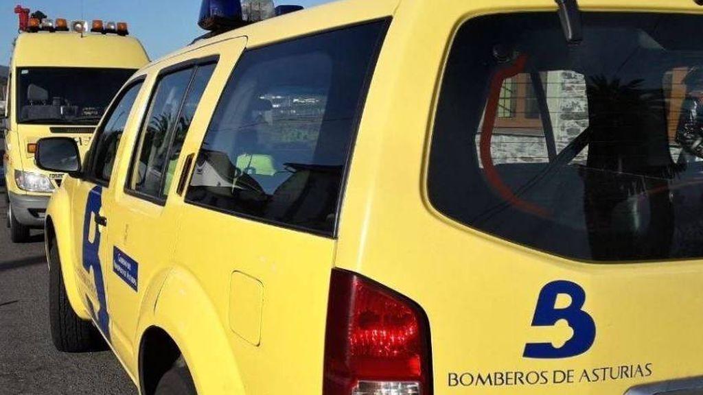 Ocho heridos en un accidente entre un autobús y un vehículo, entre ellos una embarazadaacc