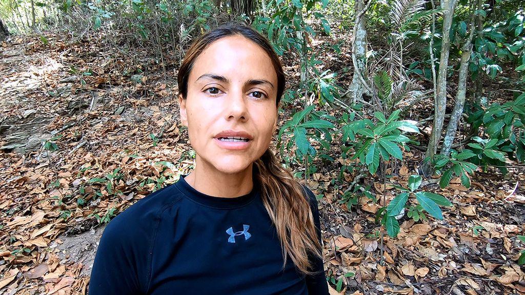 La peor superviviente según Mónica Hoyos es Dakota