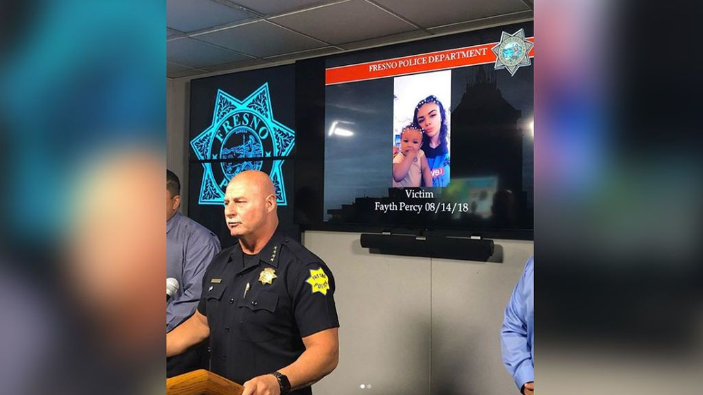 Un hombre mata a un bebé de diez meses en EEUU después de que su madre le rechace en una fiesta