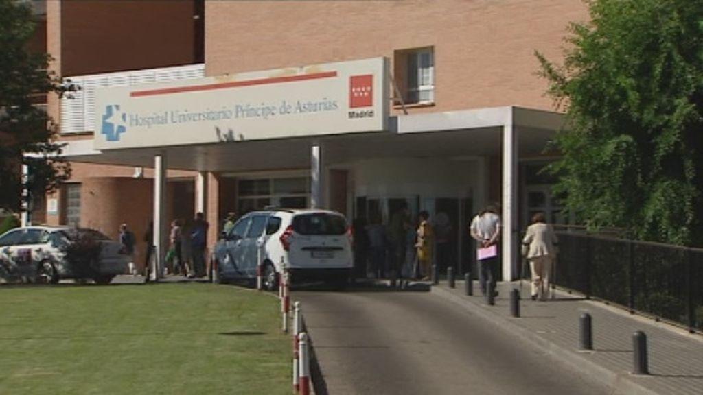 La Fiscalía pide 40 años de cárcel para La enfermera de Alcalá