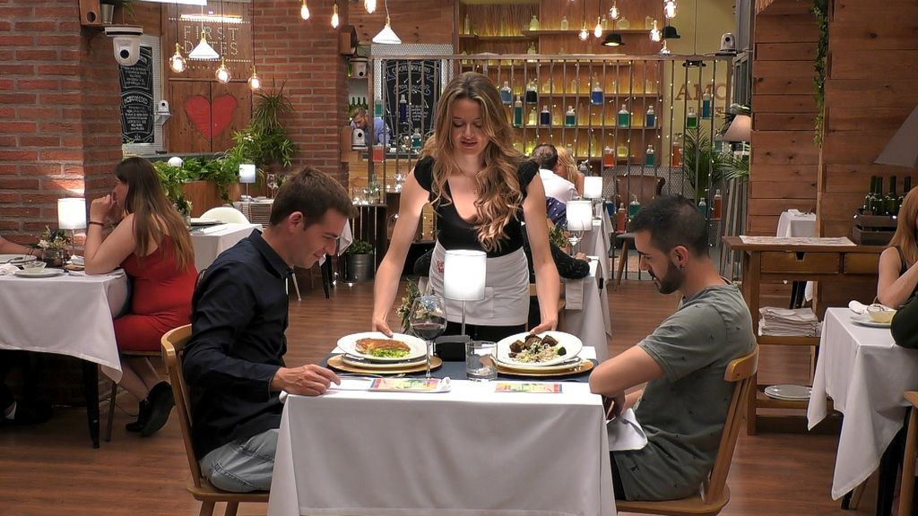 First Dates 25 de junio 2019_5
