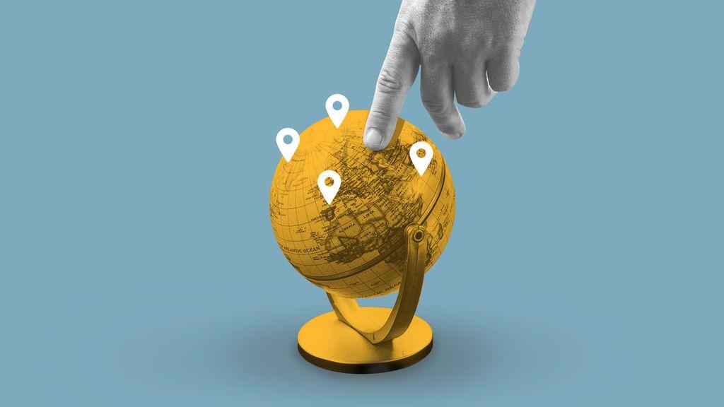 Nueve países mejores que España para jubilarse
