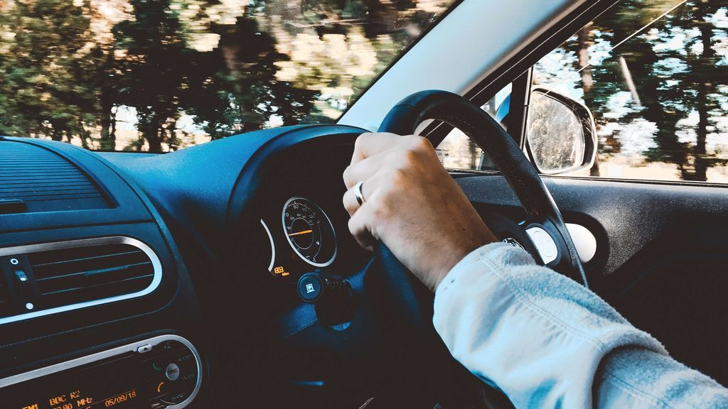Asistentes tecnológicos para evitar dormirte al volante
