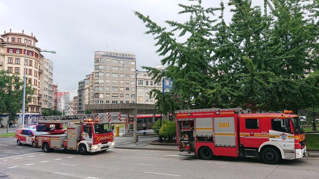 Hallan fallecida, sin signos externos de violencia, a una mujer en una vivienda en Cee (La Coruña)