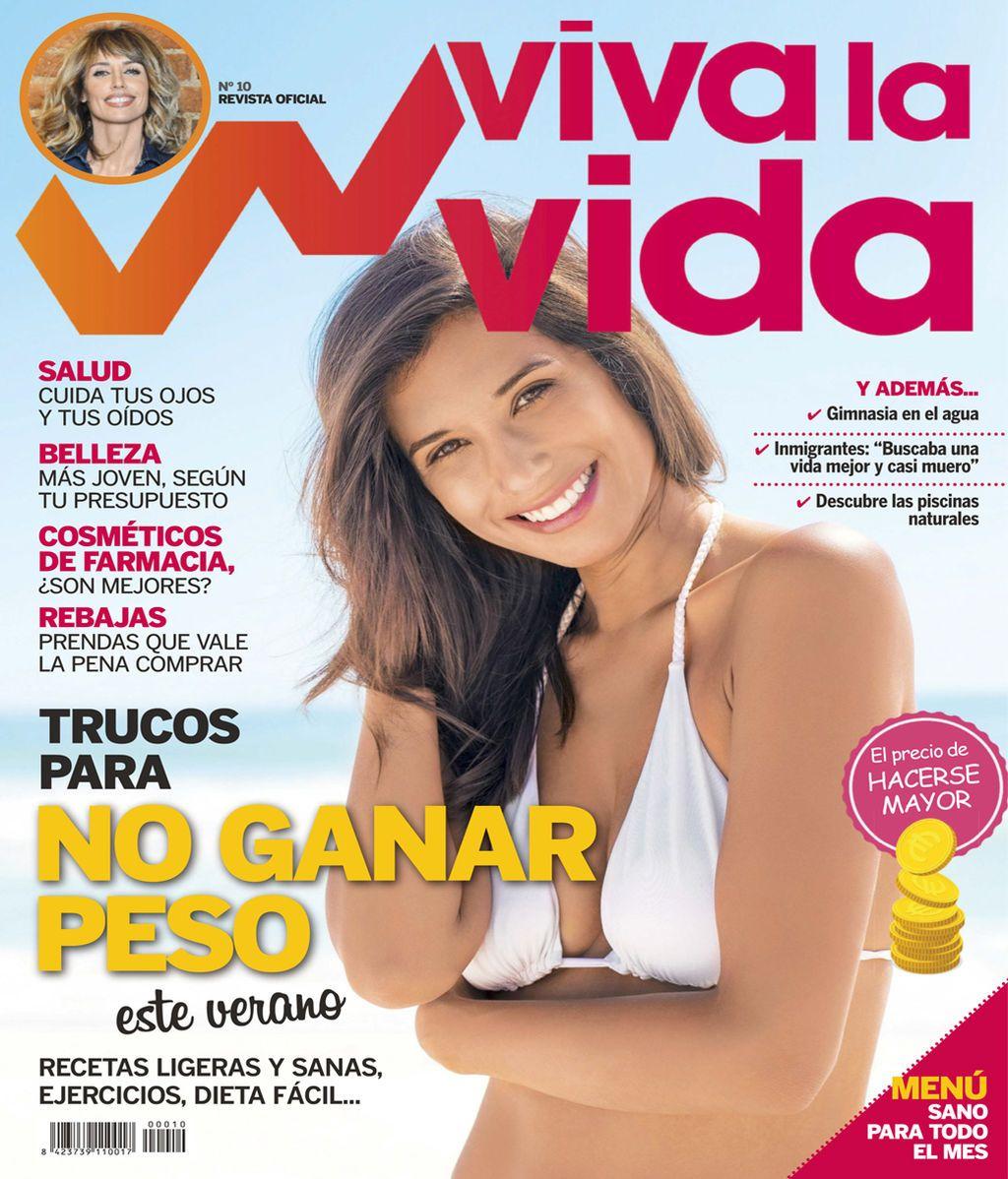 Saca partido al verano con el nuevo número de la revista Viva la vida