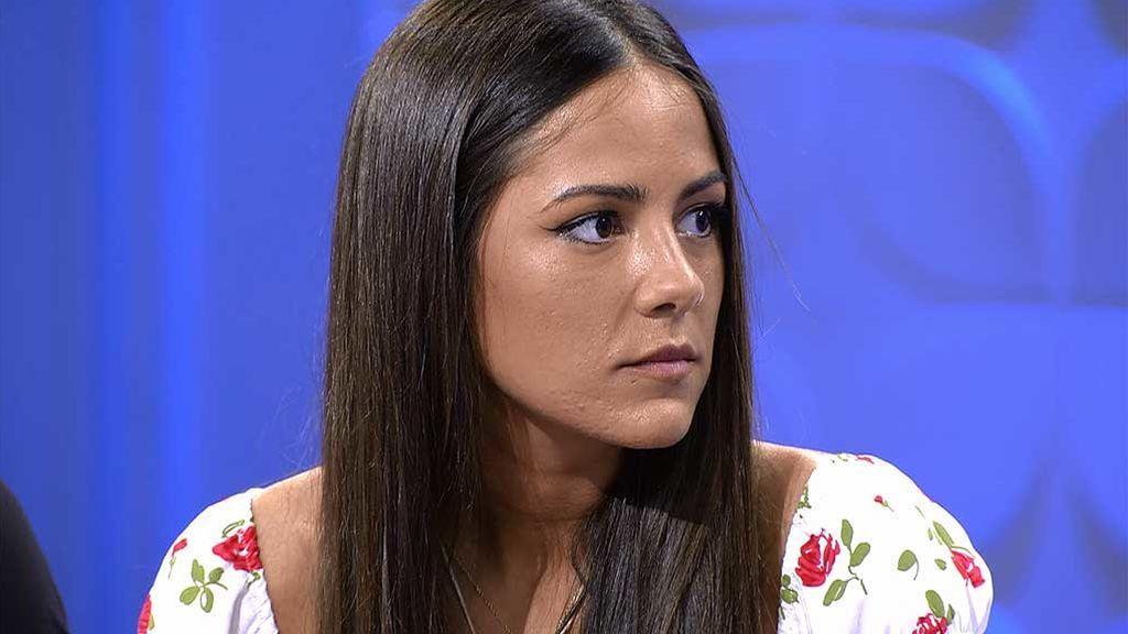 Melyssa habla de su ruptura