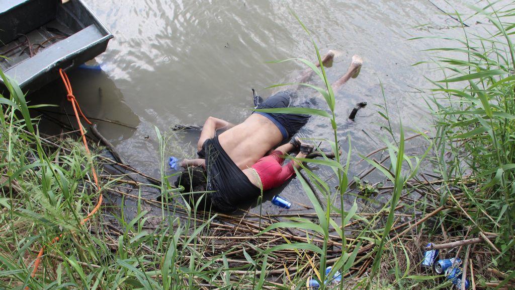 Valeria, 23 meses, la tragedia de Aylan se repite en el Río Bravo