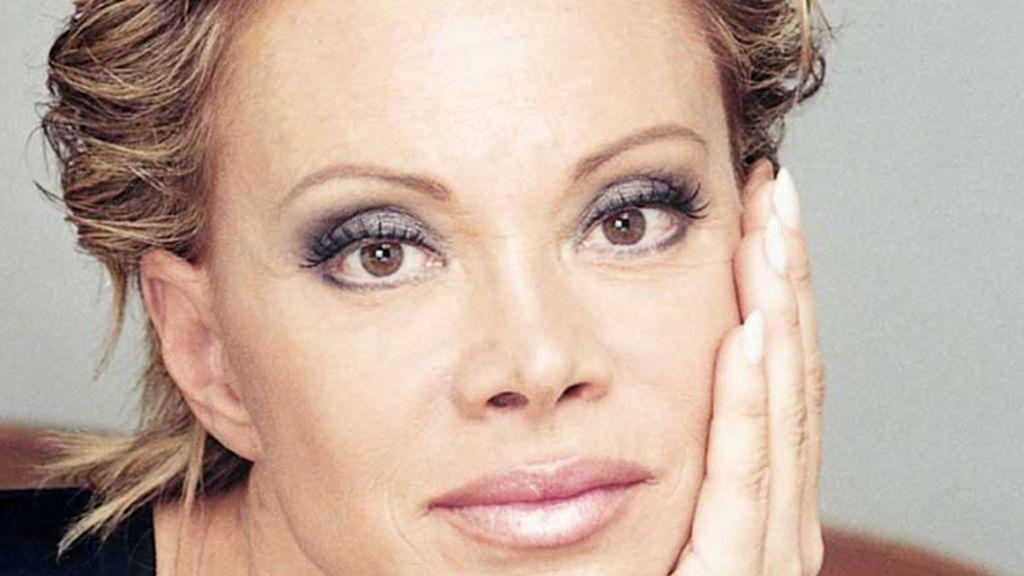 Paloma San Basilio critica a Isabel Pantoja