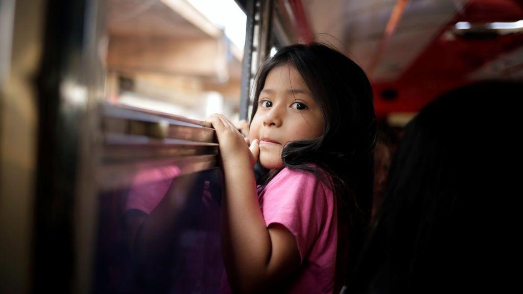 La miseria de un centro de menores inmigrantes revela la política del caos de Trump en la frontera